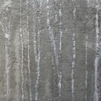Leinwandbild ART 7422G3 grau-natur auf Keilrahmen quadratisch
