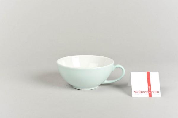 Dibbern Solid Color Teetasse mint