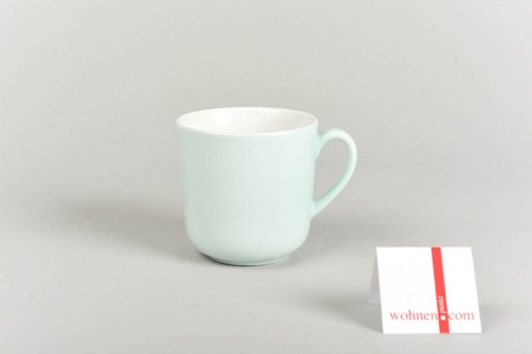 Dibbern Solid Color Becher mint
