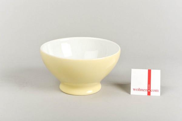 Bol vanille Dibbern Solid Color