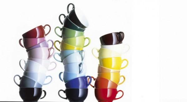 Dibbern Solid Color Farbturm