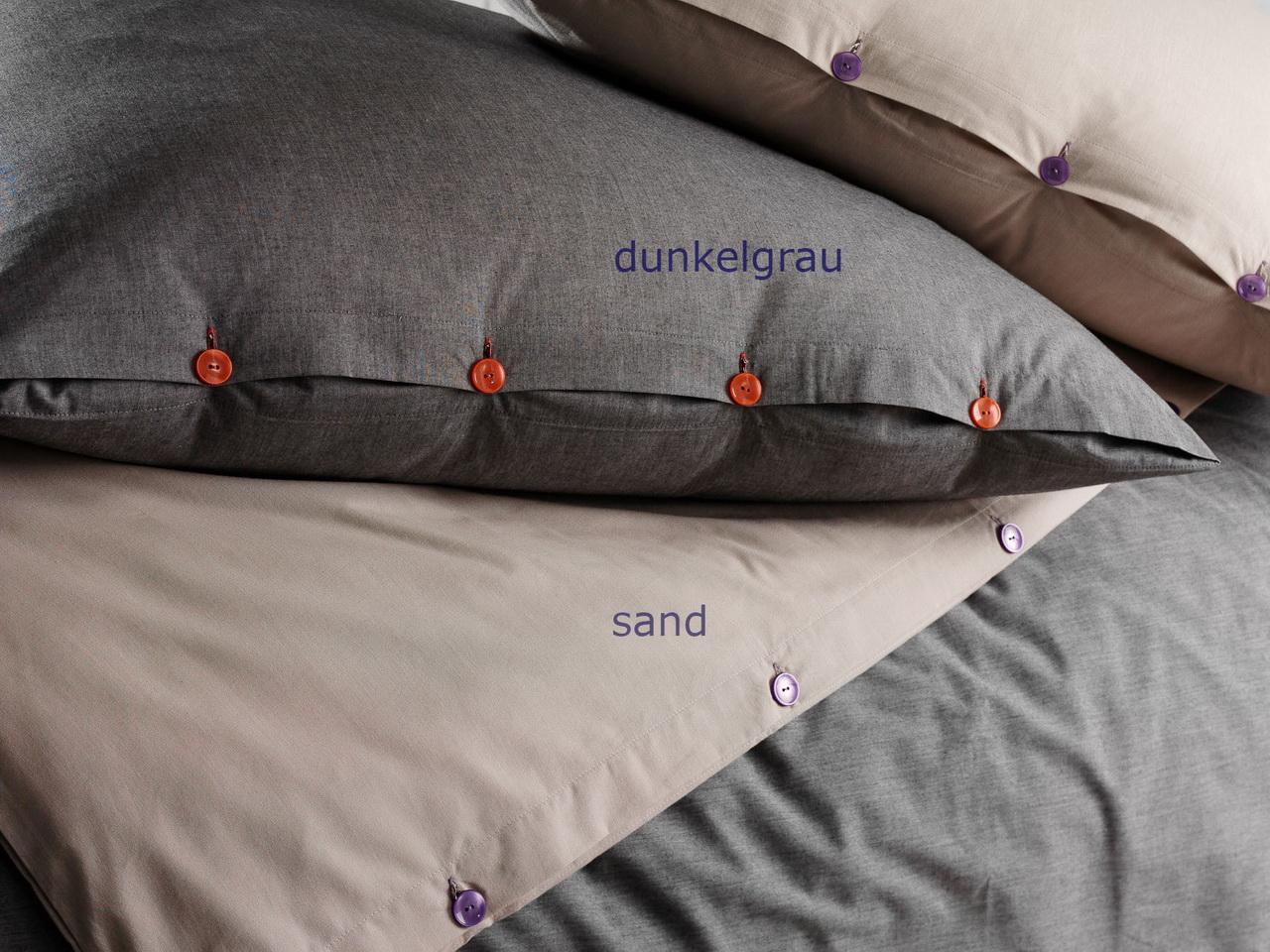 Bevorzugt Bettwäsche 135/200 Standardgröße cm in großer Auswahl bei wohnen RR99