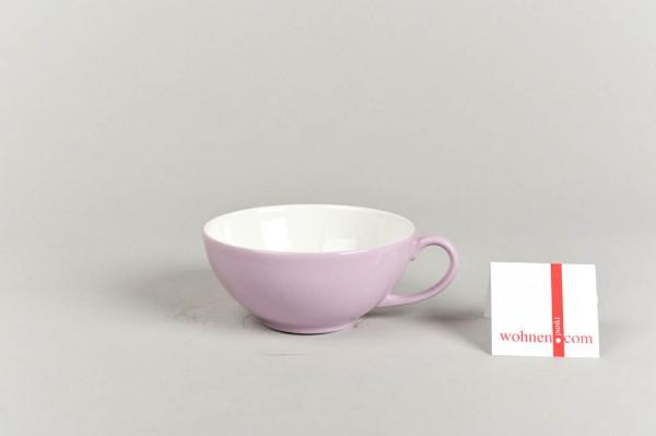 Dibbern Solid Color Teetasse  flieder